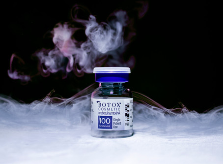 Do Men Get Botox? #brotox