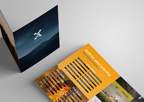 X3 Marketing does Branding in Pittsburgh and Irvine, CA
