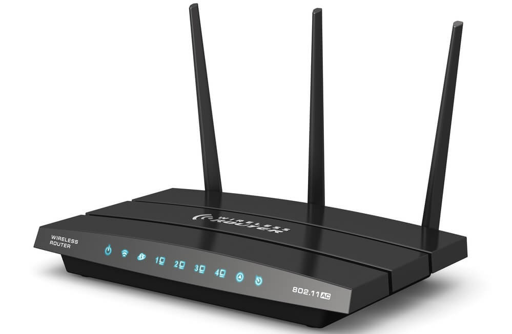best Verizon Fios routers