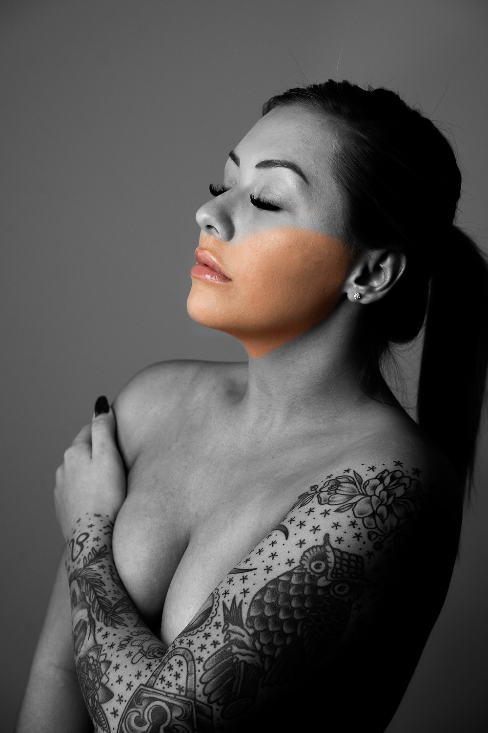 Pittsburgh Face and Neck Laser Hair Removal