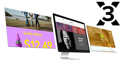 pittsburgh health care web design