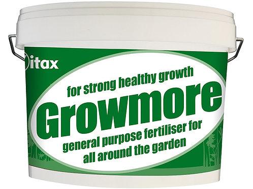 SeedMart's Growmore Lawn Fertiliser