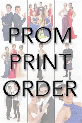 "Icon one 9"" x 6"" Prom Print"