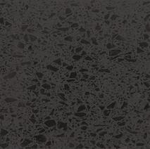 H1002 Sparkling Black.