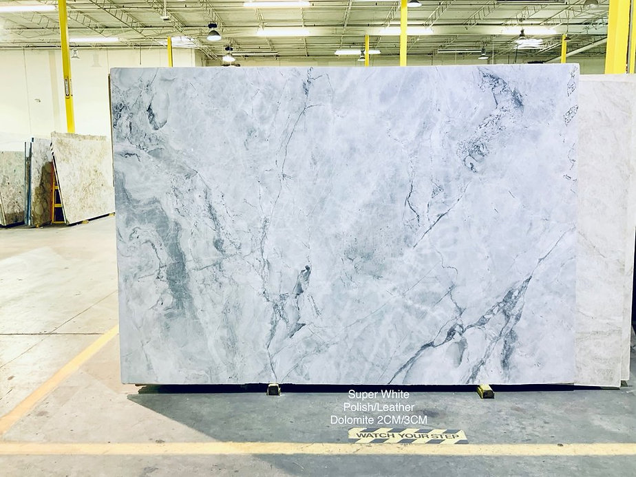 Super White | Granite Discount