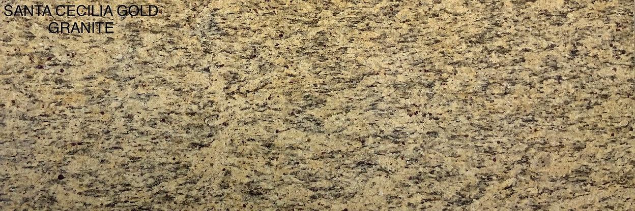 Discount Granite | Houstom Texas | Santa Cecilia Granite