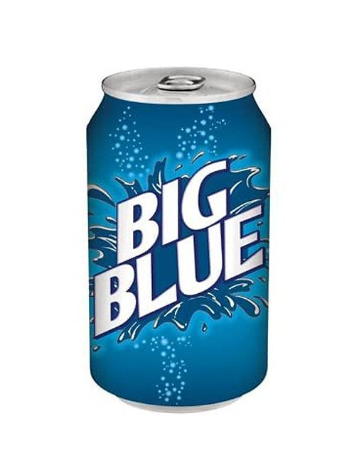 Big Blue Lata
