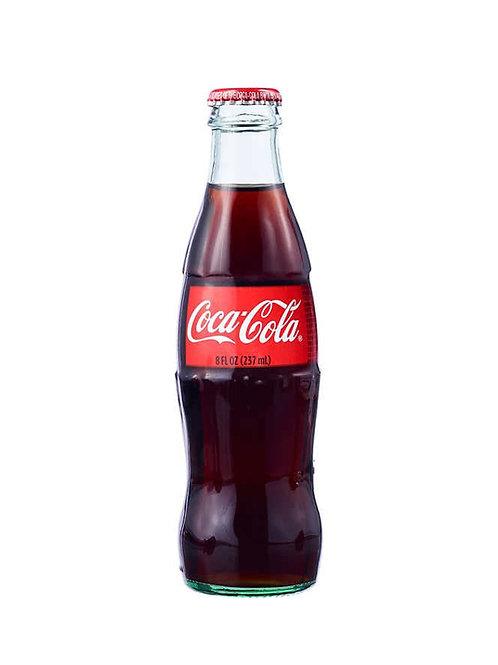 Coca Cola MX 8oz