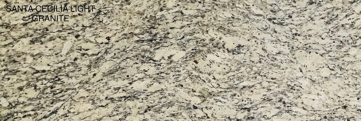 Discount Granite | Houstom Texas | Santa Cecilia Light