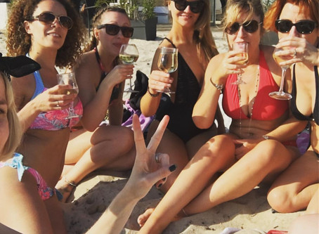Cannes-Stylists Day Off