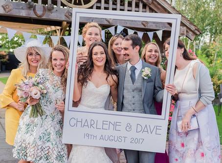 Charlene's Wedding