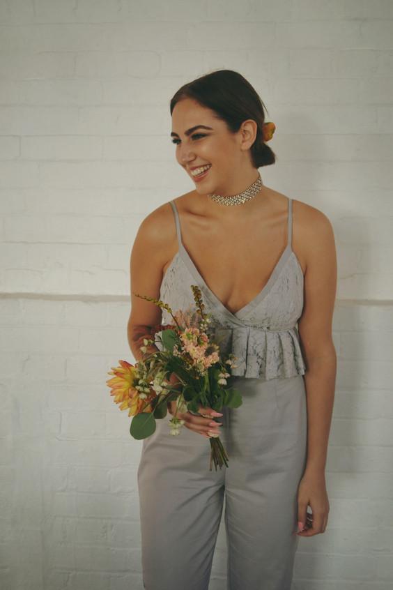 bridesmaid Charlotte