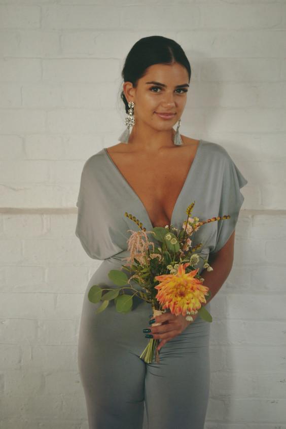 bridesmaid Izzy