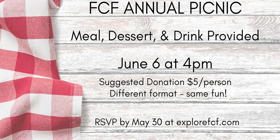 FCF Annual Picnic