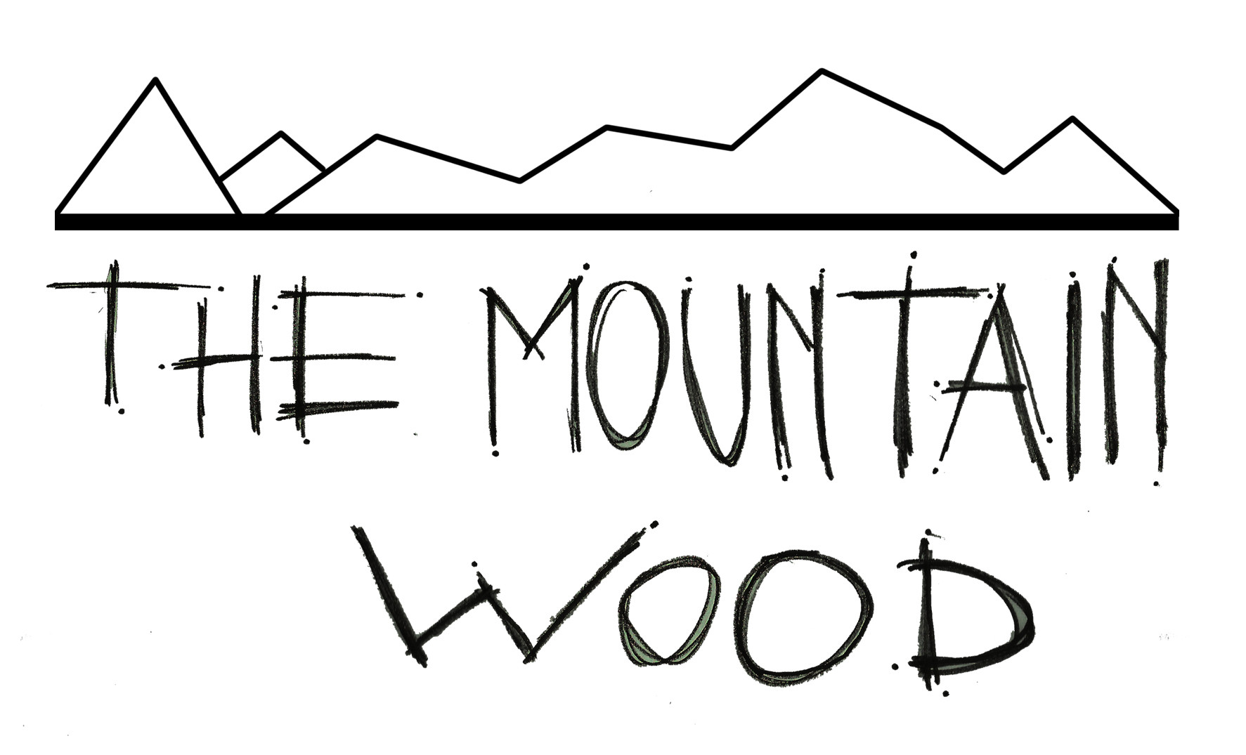 Mountain Wood 04