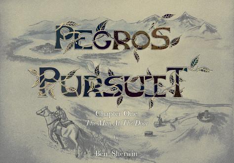 Pegro's Pursuit Cover
