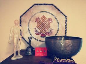 Clases de Meditación y Yoga Taoísta (Chi Kung). 2020-21