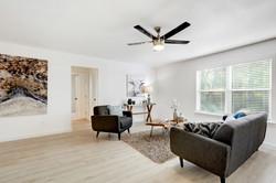 Dove Springs Living Room