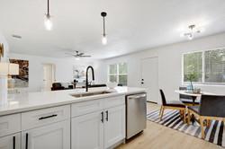 Dove Springs Kitchen