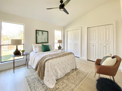 Mimosa Bedroom