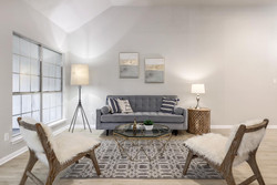 Rydalwater Living Area