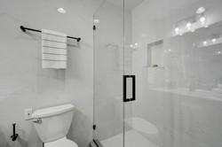 Banister Shower
