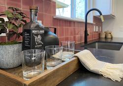 Copano Kitchen Backsplash
