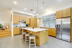 Main House Kitchen 1