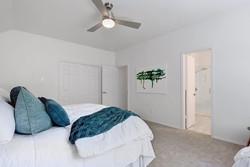 Jumano Bedroom
