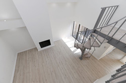 Newport Living Area