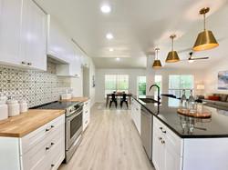 Hill Meadow Kitchen