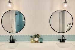 Islander Bathroom