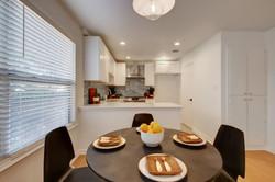 Braker Dining Area