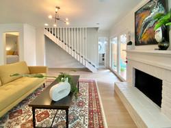 Braker Living Room