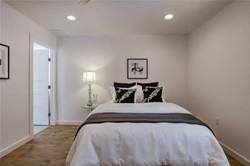 Nordam Bedroom