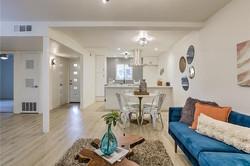 Mariposa Living Area