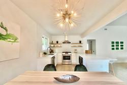 Islander Kitchen