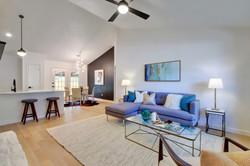 Primrose Living Area