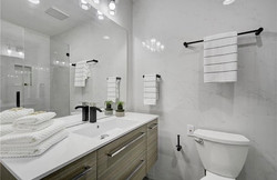 Banister Bathroom