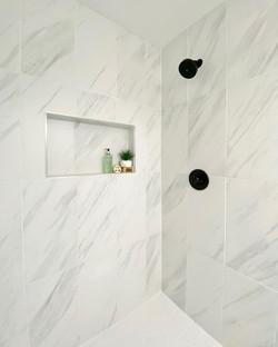 Kavanagh Shower