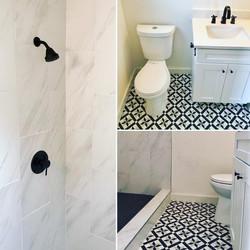 Dove Springs Bathroom