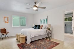 Islander Bedroom