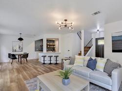 Kavanagh Living Area