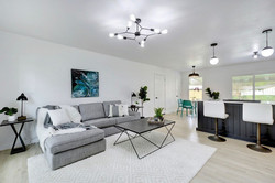 Brassiewood Living Area