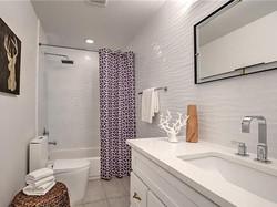 Nordam Bathroom