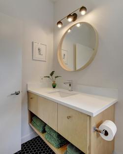 11th Street Bathroom