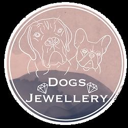 Logo Dogs Jewellery