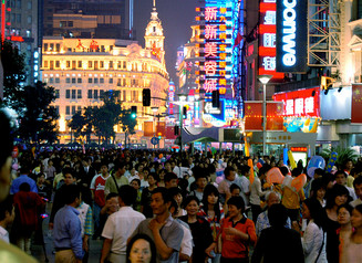 """China National Holiday """"GOLDEN WEEK"""" October 1st - 7th"""
