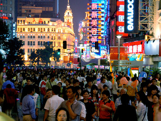"China National Holiday ""GOLDEN WEEK"" October 1st - 7th"
