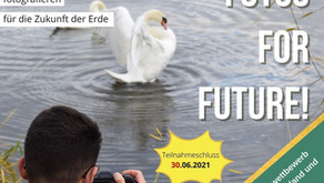 """Vorbereitungsseminare für den Fotowettbewerb """"Fotos for Future"""""""